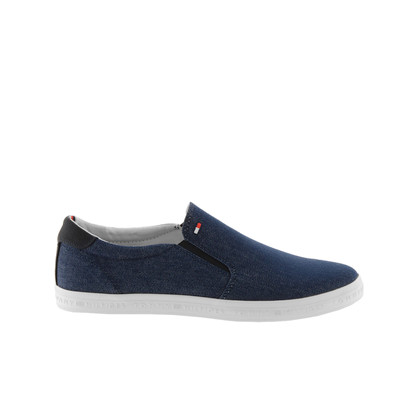 TOMMY HILFIGER Slip-On Sko