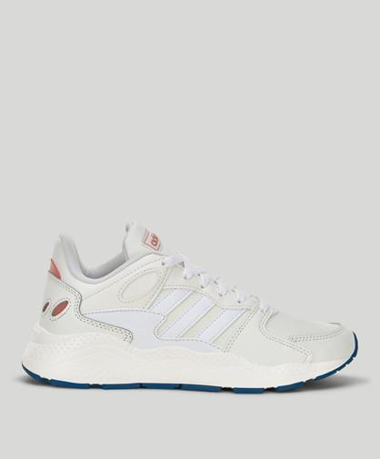 ADIDAS Crazychaos - Sneakers - Dame - Hvid