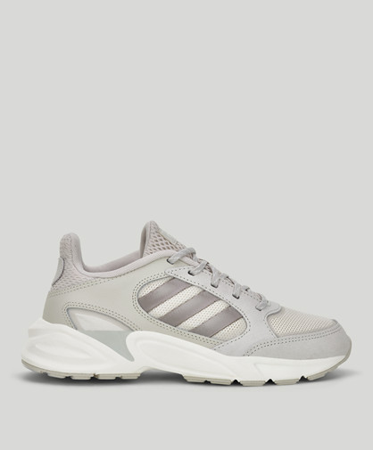 ADIDAS 90s Valasion - Sneakers - Dame - Lys Grå