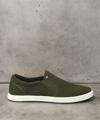 TOMMY HILFIGER Icon Herre Slip-On