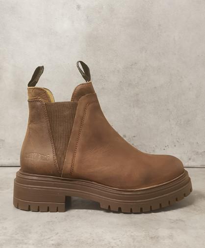 Johnny Bulls Damestøvler