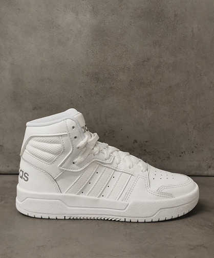 ADIDAS NEO Entrap Mid - Sneakers - Dame - Hvid