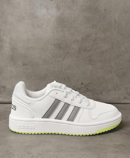 ADIDAS HOOPS 2.0 - Sneakers - Dame - Grå