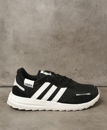 ADIDAS Retrorun - Sneakers - Dame - Sort