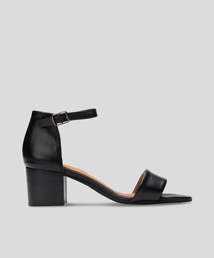 PB. CPH - EMILY - Sandal med hæl - Dame