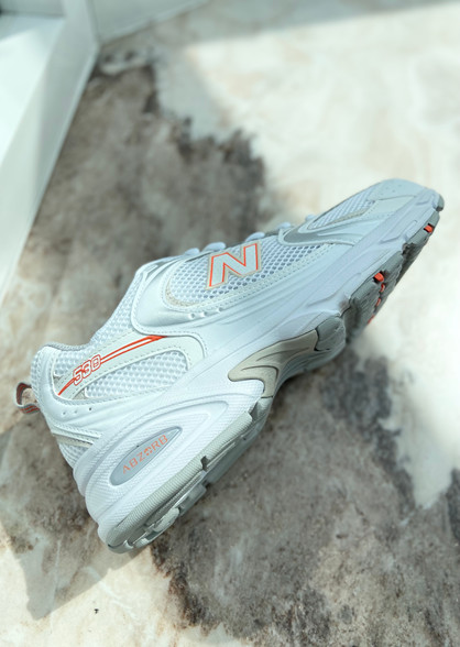 New balance 530 - Sneakers - Dame - Hvid