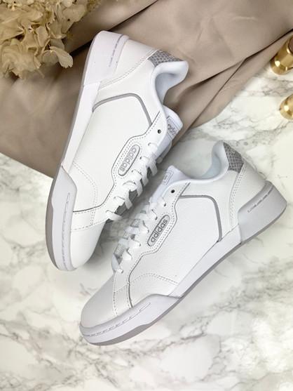 ADIDAS Roguera - Sneakers - Dame - Hvid/Grå