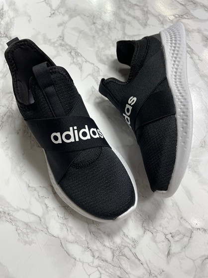ADIDAS Puremotion adapt - Sneakers - Dame - Sort