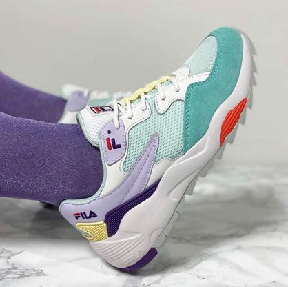 FILA Dame Sneakers