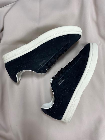 PUMA Court Star - Sneakers - Dame - Sort