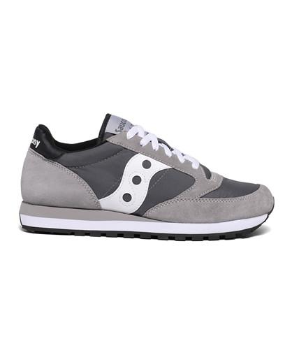Saucony JAZZ Original - Sneakers - Mørk grå