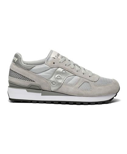 Saucony Shadow Original - Sneakers - Lys grå