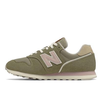 New balance 373 - Sneakers - Dame - Grøn
