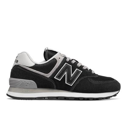New balance 574 - sneakers - Dame - Sort