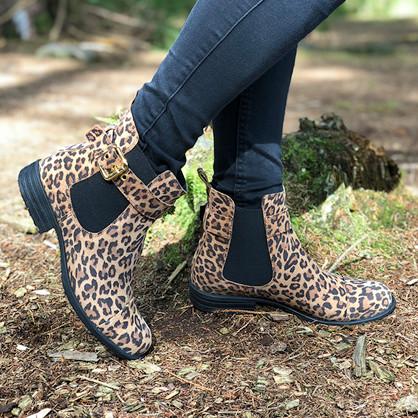 Shoe//Design Dubai Damestøvle