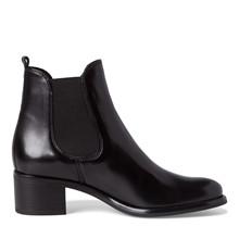 Tamaris - Ankelstøvle med hæl