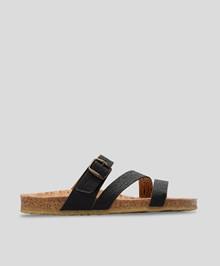 PB.CPH - sandal - sort - kork
