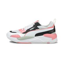 Puma X-Ray Square - Sneakers - White Black Peony