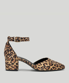 Shoe//design Dame Pumps