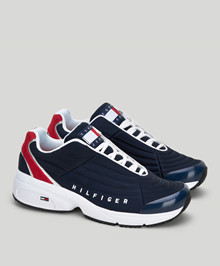 TOMMY HILFIGER Damesneakers
