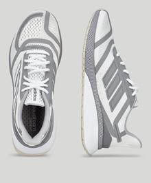 ADIDAS Nova Run - Sneakers - Herre - Hvid/Grå