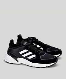 ADIDAS 90s Valasion - Sneakers - Herre - Sort