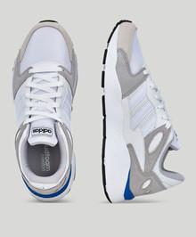 ADIDAS Crazychaos - Sneakers - Herre - Hvid/Grå