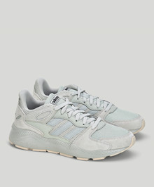ADIDAS Crazychaos - Sneakers - Herre - Lys grøn
