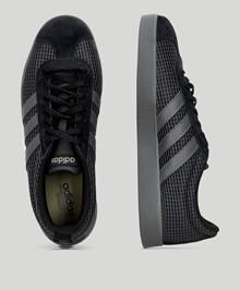 ADIDAS VL Court 2.0 - Sneakers - Herre - Sort