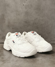 FILA Select Low Herre Sneakers