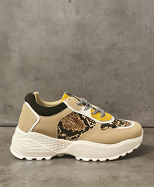 DUFFY Dame Sneakers