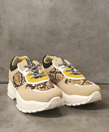 DUFFY Dame Sneakers
