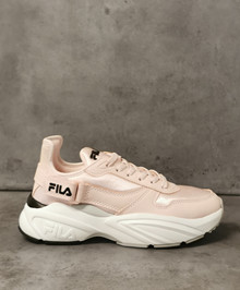 FILA Dynamico Low Dame Sneakers