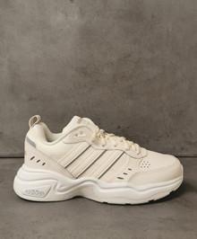 ADIDAS STRUTTER - Sneakers - Dame - Beige