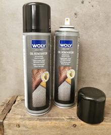 WOLY Oil Renovator Plejespray