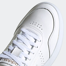 ADIDAS Courtphase - Sneakers - Dame - Hvid