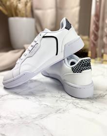 ADIDAS Roguera - Sneakers - Dame - Hvid/sort