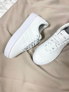 ADIDAS Court Bold - Sneakers - Dame - Hvid