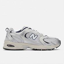 New Balance 530KA - Sneakers - Dame - Summer Fog - Silver Metalic
