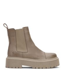 Shoedesign Copenhagen - RESOLUTE - Damestøvle