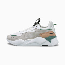 Puma RS-X Reinvent WN'S - Sneakers -  White Blue Spruce
