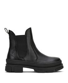 Shoedesign Copenhagen - GOMMA Low - Damestøvle