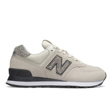 New balance 574 - Sneakers - Dame - Beige LEO