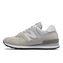 New balance 574 - sneakers - Dame - Beige