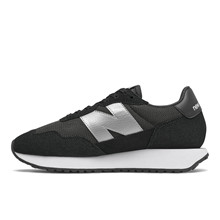 New balance 237 - Sneakers - Dame - Sort