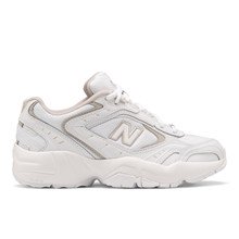 New balance 452 - Sneakers - Dame - Hvid