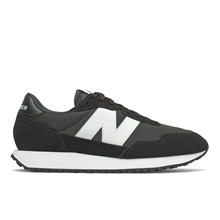 New balance 237 - Sneakers - Herre - Sort