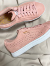 PUMA Court Star - Sneakers - Dame - Rosa