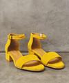 Shoe//design Damesandal
