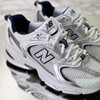 New balance 530 - Sneakers - Dame - Hvid/blå